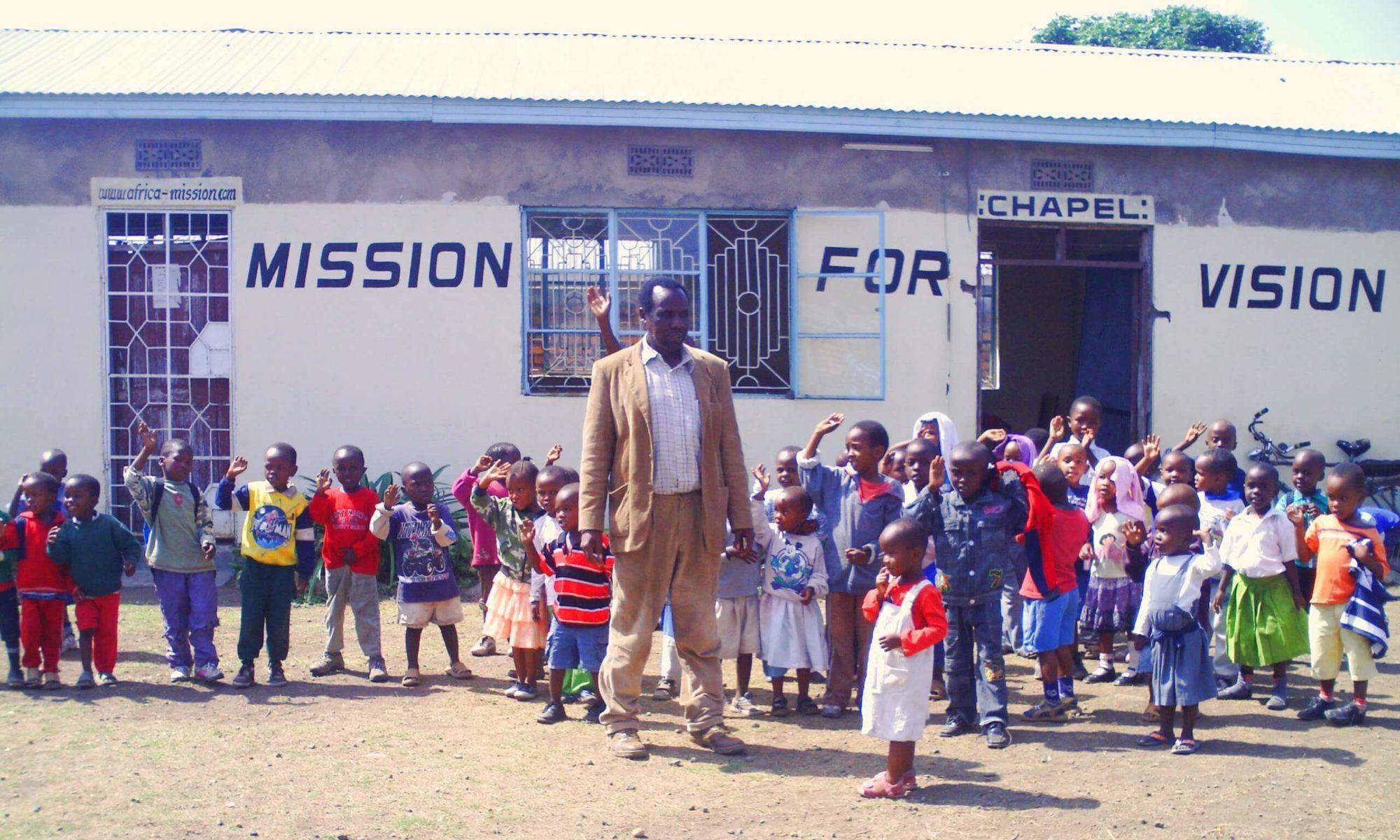 Johntext Tanzania